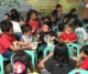 Providing food where it is most needed, in Philippines